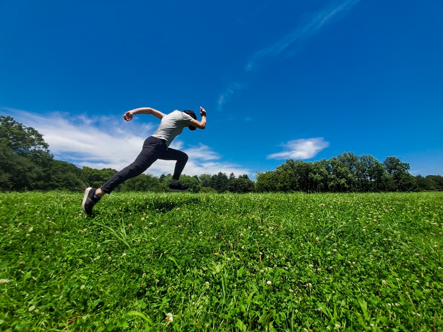 スポーツインナー夏用の効果